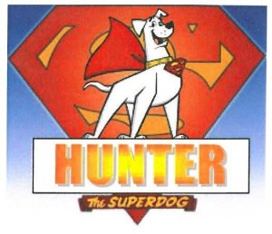 Hunter Super Dog Scan